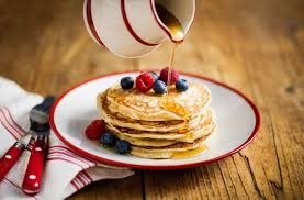 cuisine pancake pancakes tesco food