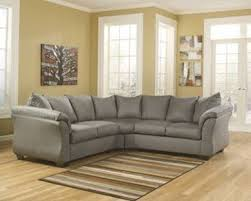 Sectional Sofa In Living Room by Kimbrell U0027s Furniture Furniture Bedding Electronics Appliances
