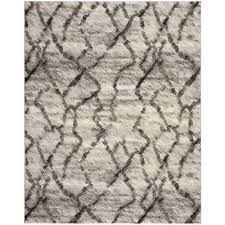 gray rustic lodge area rugs rugs the home depot