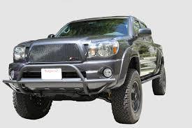 nissan tacoma 2005 2011 toyota tacoma front bumper guard truck ideas