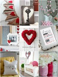 valentines decoration ideas valentine u0027s day decor ideas holidays craft and valentine crafts