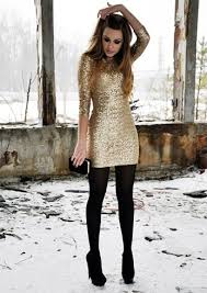 sequin dresses for date nights