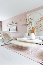 White Pink Living Room by 38 Best Colour At Home Pink Images On Pinterest Architecture