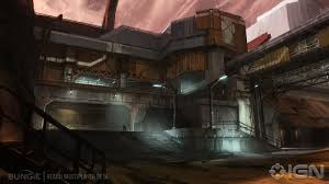 Halo Reach Maps Gaming And Technology News