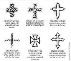the cross as a symbol grace communion international