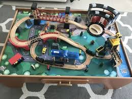 imaginarium train table 100 pieces imaginarium mountain rock train table over 100 pieces toys