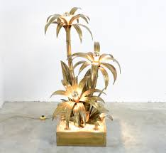 Tree Floor L Maison Jansen Brass Palm Tree Floorl Talk To The Palm Palm