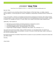 free cover letter examples for resume resume template and