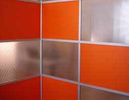 Grey And Orange Bedroom Ideas by Furniture Modern Grey And Orange Room Divider Screens