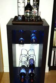 Ikea Home Bar Cabinet Splendent How To Organize Your Liquor Cabinet Six Twists To