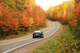 fall colors peak illinois