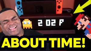Coolest Clock It U0027s About Time Coolest Clock Ever Youtube