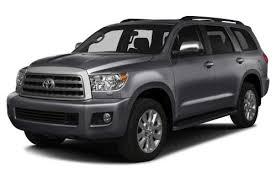 2013 toyota sequoia gas mileage toyota sequoia sport utility models price specs reviews cars com