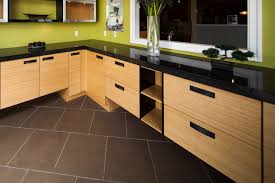 Bamboo Cabinets Kitchen Bamboo Asian Kitchen Vancouver By Kitchen Craft Cabinetry