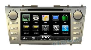 cm toyota toyota camry 2007 2011 ad2 in dash multimedia navigation system