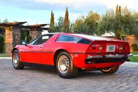 maserati merak concept fab wheels digest f w d maserati bora 1971 78