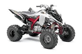 yamaha grizzly we have two 660 in the camo wrap and we love them