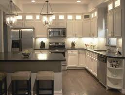 no cabinet kitchen cooking table in the center of cabinet kitchen design for cooks