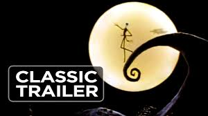 jack skellington and sally halloween desktop background 2016 the nightmare before christmas 1993 official trailer 1
