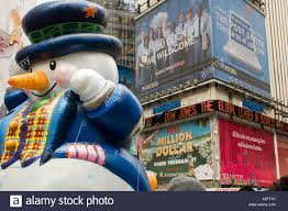 frosty the snowman balloon in the 2005 macy s thanksgiving day