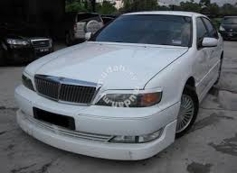nissan cefiro motoring malaysia spotted for sale 2001 nissan cefiro 3 0 auto a32