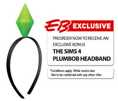 plumbob headband eb website updated info page 2 the sims forums