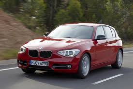 bmw 1 series 2014 front wheel drive bmw to arrive in 2014 says autocar