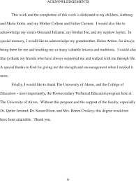 undergraduate resume examples resume examples acknowledgments thesis and dissertation research resume examples acknowledgement for thesis undergraduate thesis acknowledgments thesis and dissertation research guides at