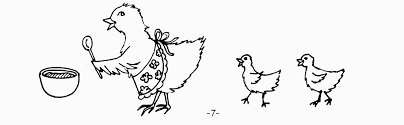 100 little red hen coloring pages happy birthday coloring pages