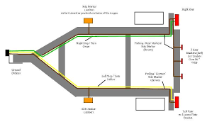 utility trailer wiring diagram wiring diagram