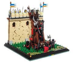 castle siege lego historic themes eurobricks forums