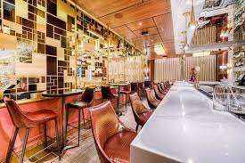 Private Dining Rooms Dc A Look Inside Mirabelle Bringing French Taste To Downtown Eater Dc