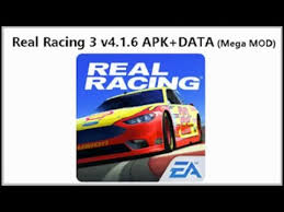 real racing 3 apk data real racing 3 v4 1 6 apk data mega mod