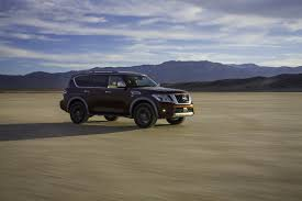 nissan armada for sale canada 2017 nissan armada is north america u0027s patrol or the infiniti