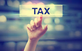 tax justice blog