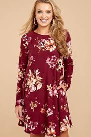 floral dresses floral prints on sale at dress boutique