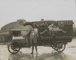 lexus service melbourne kodak delivery truck melbourne 1910 1920 old service