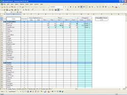 Spreadsheet Software List Requirements Template In Excel Requirements Spreadsheet Template