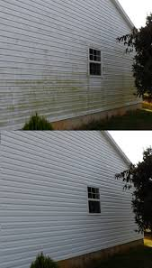 Home Exterior Cleaning Services - house washing in waynesboro va exterior cleaning services