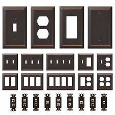 electrical switch plates u0026 outlet covers ebay