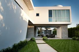 Modern House California Modern Family Home Dennis Gibbens Architects Archdaily