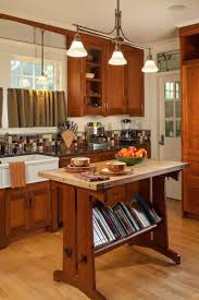 Craftsman Bungalow Kitchen Room Craftsman Kitchen Craftsman Bungalow 736 1103
