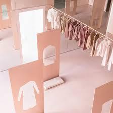 2017 Interior Design Trends Onstage Trend The Pink Color In Retail Huskdesignblog