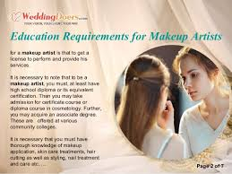 How To Become A Make Up Artist Requirements To Be A Makeup Artist Saubhaya Makeup