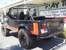 jeep scrambler 1982 1982 american motors jeep cj8 scrambler