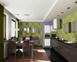 fliesen tapete küche wandgestaltung der küche mit fliesen tapete wandfarbe