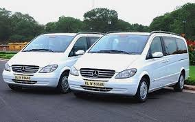 mercedes viano 8 seater rent 7 seater mercedes mercedes viano booking delhi viano