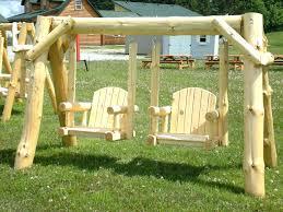 Backyard Swing Set Ideas Backyard Swing Sets Set Design Outdoor Swings For Twin Toddlers