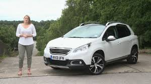 peugeot cars 2016 2013 peugeot 2008 review what car youtube