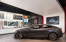 lexus diesel auto for sale lexus keeping an eye on tesla calls mall stores u0027clever u0027